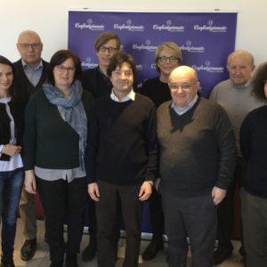"""Fondazione Milc insieme a Confartigianato all'apertura ufficiale del progetto """"Attivi a tutte le età"""""""